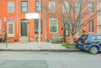 319 S Chester Street Baltimore MD 21231