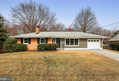 2816 Shanandale Drive Silver Spring MD 20904