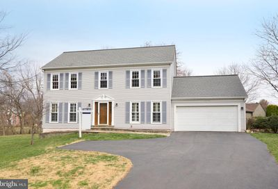 13138 Thornapple Place Herndon VA 20171