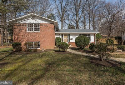 1202 Dunoon Court Silver Spring MD 20903