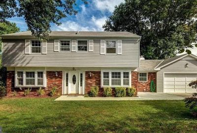 13913 Rippling Brook Drive Silver Spring MD 20906
