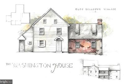 The Washington House Lot #31 Brownstone Lane Elverson PA 19520