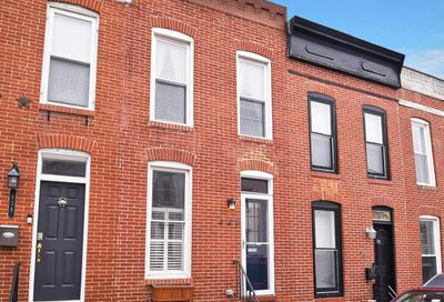 440 E Clement Street Baltimore MD 21230