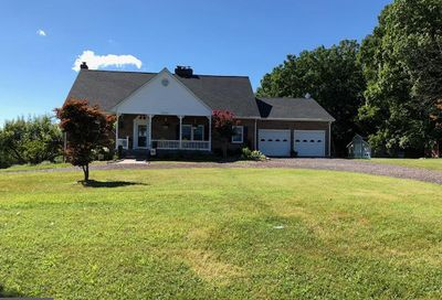 12261 Major Brown Drive Sperryville VA 22740