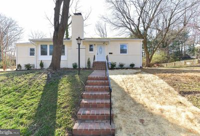1013 W Nolcrest Drive Silver Spring MD 20903