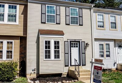 26 Long Green Court Silver Spring MD 20906