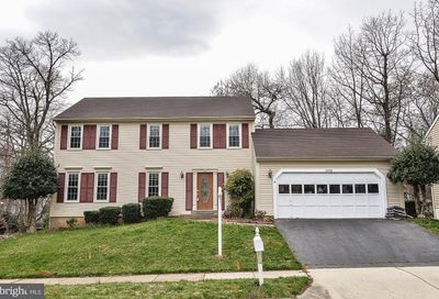 3708 Brices Ford Court Fairfax VA 22033
