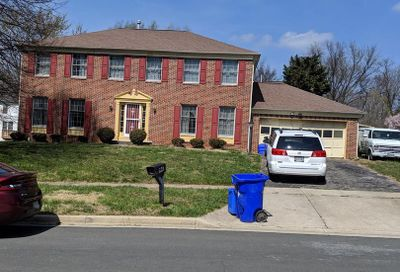 123 Amberleigh Drive Silver Spring MD 20905