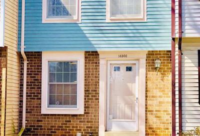 14566 Farmcrest Place Silver Spring MD 20905