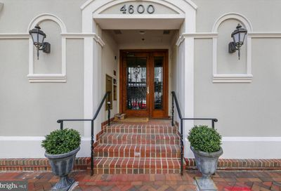 4600 Elm Street R-4 Chevy Chase MD 20815