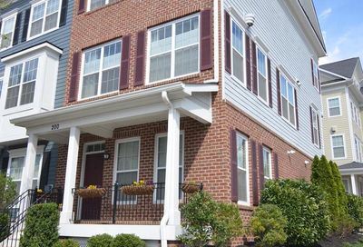 200 Meridian Lane Towson MD 21286