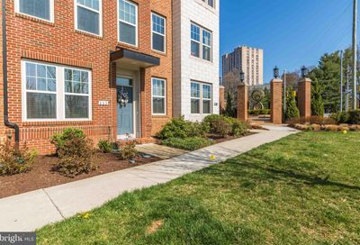 111 Decoverly Drive Gaithersburg MD 20878
