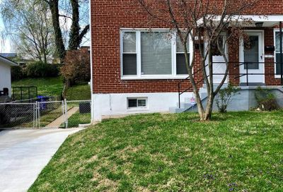 12112 Dalewood Drive Silver Spring MD 20902
