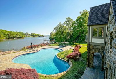 869 Childs Point Road Annapolis MD 21401