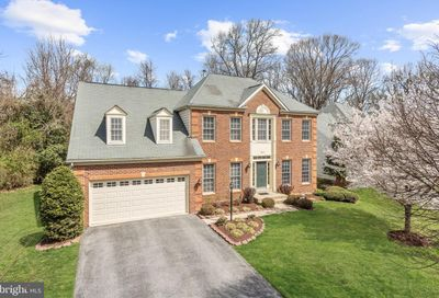 6112 Holly Ridge Court Columbia MD 21044