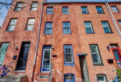 324 S Chester Street Baltimore MD 21231