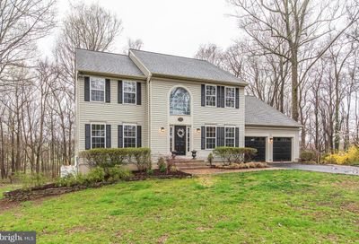 712 Pheasant Drive Forest Hill MD 21050