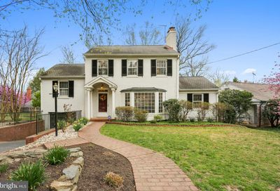 7404 Wyndale Lane Chevy Chase MD 20815