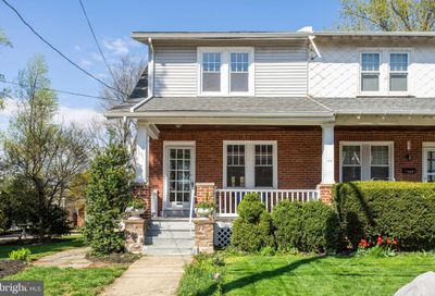 101 S 7th Street North Wales PA 19454