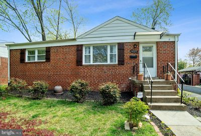 11005 Bucknell Drive Silver Spring MD 20902