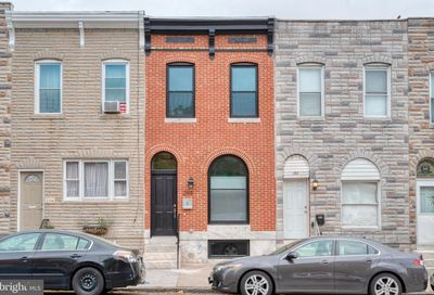 254 S East Avenue Baltimore MD 21224