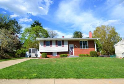 923 Shirley Manor Road Reisterstown MD 21136