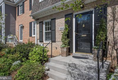 3505 Hamlet Place 1103 Chevy Chase MD 20815