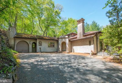 451 Mill Creek Road Gladwyne PA 19035
