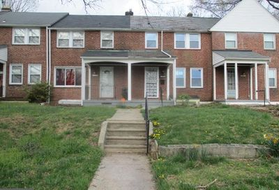 4660 Marble Hall Road Baltimore MD 21239