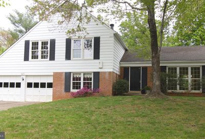 8825 Wandering Trail Drive Potomac MD 20854