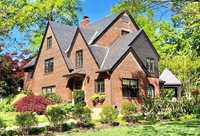 7402 Meadow Lane Chevy Chase MD 20815