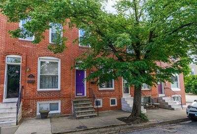 933 S Linwood Avenue Baltimore MD 21224
