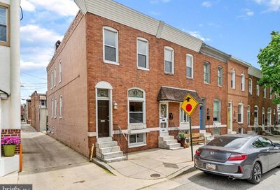 501 S Lakewood Avenue Baltimore MD 21224