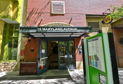 38 Maryland Avenue 406 Rockville MD 20850