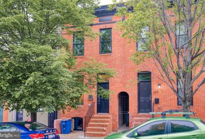 236 S Wolfe Street Baltimore MD 21231