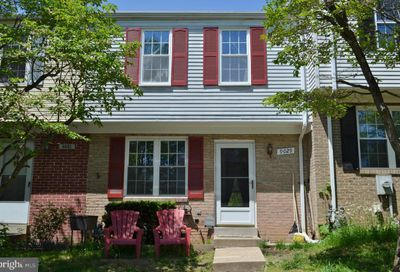 9029 Chesley Knoll Court Gaithersburg MD 20879