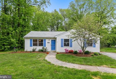 1601 Pincay Court Annapolis MD 21409
