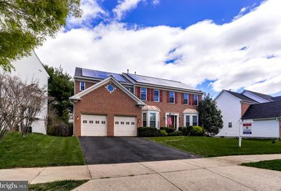 13529 Sanderling Place Germantown MD 20874