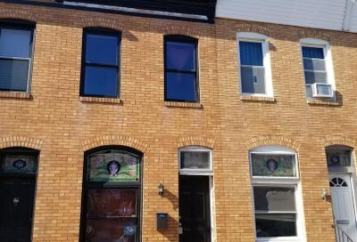 708 S Curley Street Baltimore MD 21224
