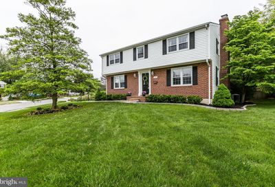 1022 Adcock Road Lutherville Timonium MD 21093