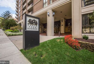 4620 N Park Avenue 1405w Chevy Chase MD 20815