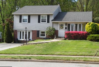 6 Cheshire Circle Broomall PA 19008
