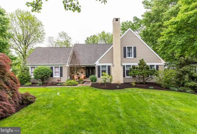 106 Hunters Run Newtown Square PA 19073