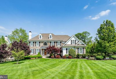 1015 Brick House Farm Lane Newtown Square PA 19073