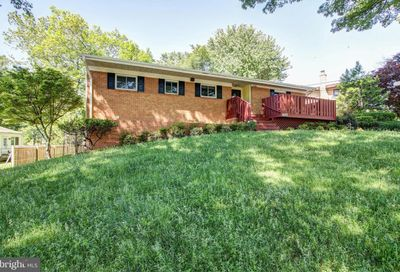 12506 Montclair Drive Silver Spring MD 20904