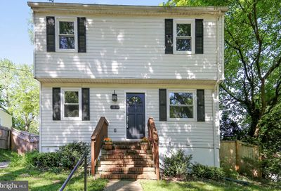 11814 Idlewood Road Silver Spring MD 20906