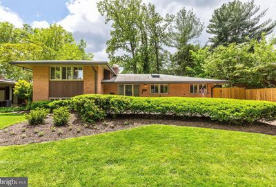 3406 Woolsey Drive Chevy Chase MD 20815