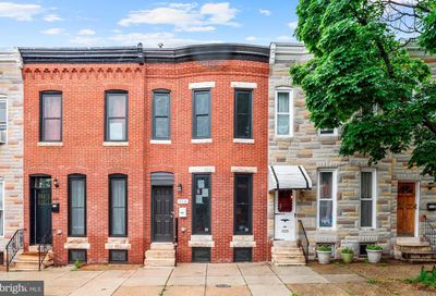 514 W 27th Street Baltimore MD 21211