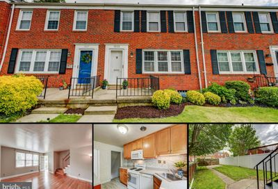 1525 Doxbury Road Towson MD 21286