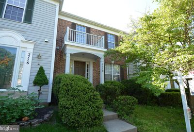 2118 Blue Knob Terrace Silver Spring MD 20906